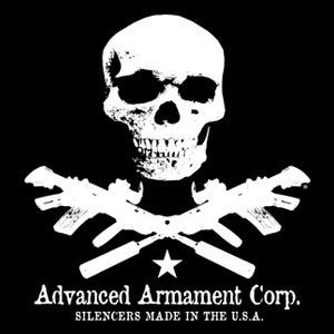 Advanced Armament Corp Logo