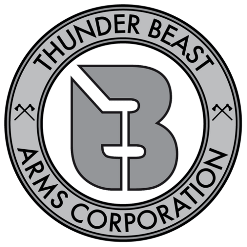 Thunder Beast Arms Corporation Logo